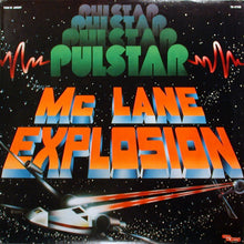 Load image into Gallery viewer, Pulstar - MC Lane Explosion