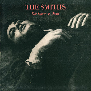 The Smiths ‎– The Queen Is Dead