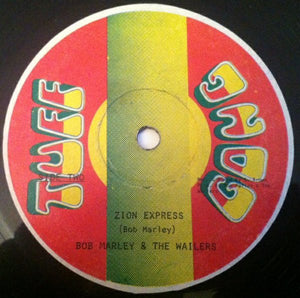 Bob Marley & The Wailers ‎– Redemption Song