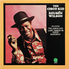 Load image into Gallery viewer, Reuben Wilson - The Cisco Kid