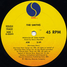 Load image into Gallery viewer, The Smiths ‎– Ask