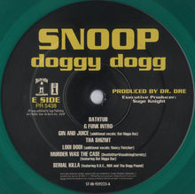 Load image into Gallery viewer, Snoop Doggy Dogg ‎– Merry Christmas Muthafu*kers