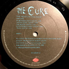 Load image into Gallery viewer, The Cure ‎– The Head On The Door