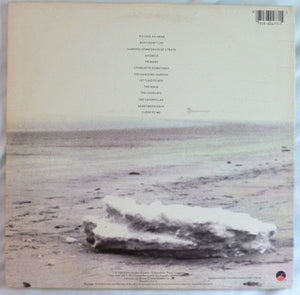 The Cure ‎– Standing On A Beach - The Singles
