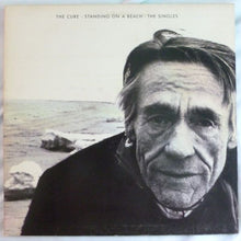 Load image into Gallery viewer, The Cure ‎– Standing On A Beach - The Singles