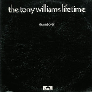 Tony Williams Lifetime - Turn It Over