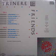 Load image into Gallery viewer, Trinere ‎– Trinere & Friends (Greatest Hits)