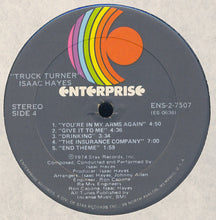 Load image into Gallery viewer, Isaac Hayes - Truck Turner Original Soundtrack
