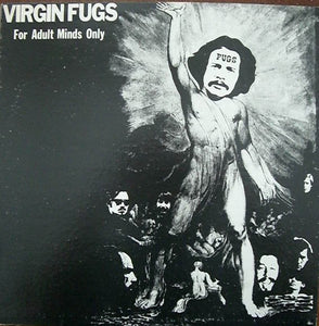 Virgin Fugs - Self Titled