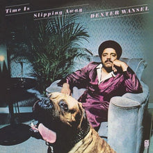 Load image into Gallery viewer, Dexter Wansel - Time Is Slipping Away