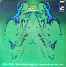 Load image into Gallery viewer, Wayne Shorter ‎– Schizophrenia
