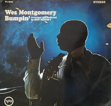 Load image into Gallery viewer, Wes Montgomery - Bumpin'