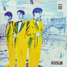 Load image into Gallery viewer, Yellow Magic Orchestra ‎– Yellow Magic Orchestra
