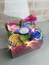Load image into Gallery viewer, Socks Mytery Gift Box Anime Theme