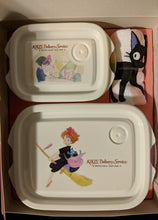 Load image into Gallery viewer, Kiki's Delivery Service Japenese Bento Box Set!