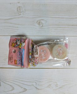 My Melody Contacts Case