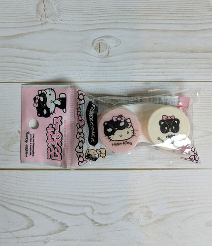 Hello Kitty Contacts Case  A