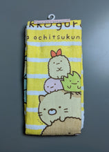 Load image into Gallery viewer, Sumikko gurashi Hand Towel
