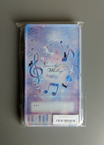 Magical Music Colored Pencil Tin
