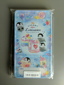 Sweet Penguin Colored Pencil Tin