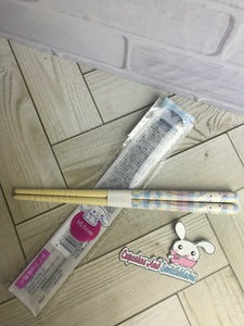 Cinnamoroll Chopsticks Pattern Pair