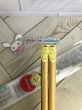 Load image into Gallery viewer, Pomupomupurin Chopsticks Top Pair