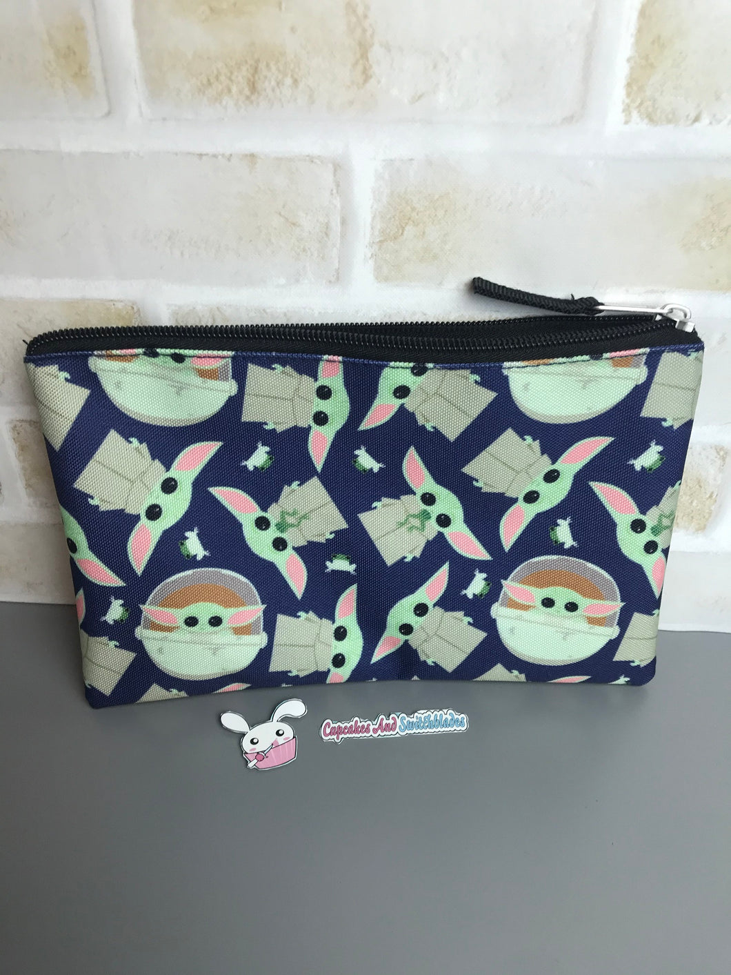 Baby Yoda Pouch - The Child The Mandalorian