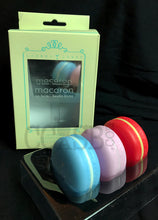 Load image into Gallery viewer, Macaron Lip Balm Set