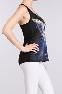 Sloth - Tanic Tank Top