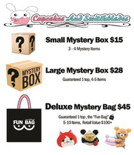 Load image into Gallery viewer, Deluxe Mystery Fun Bag