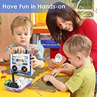 Load image into Gallery viewer, Panzerog DIY Wooden Handmade Toy Speaker