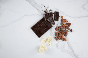 Load image into Gallery viewer, Natural Keto Chocolate Bar