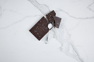 Load image into Gallery viewer, Sea Salt Keto Chocolate Bar