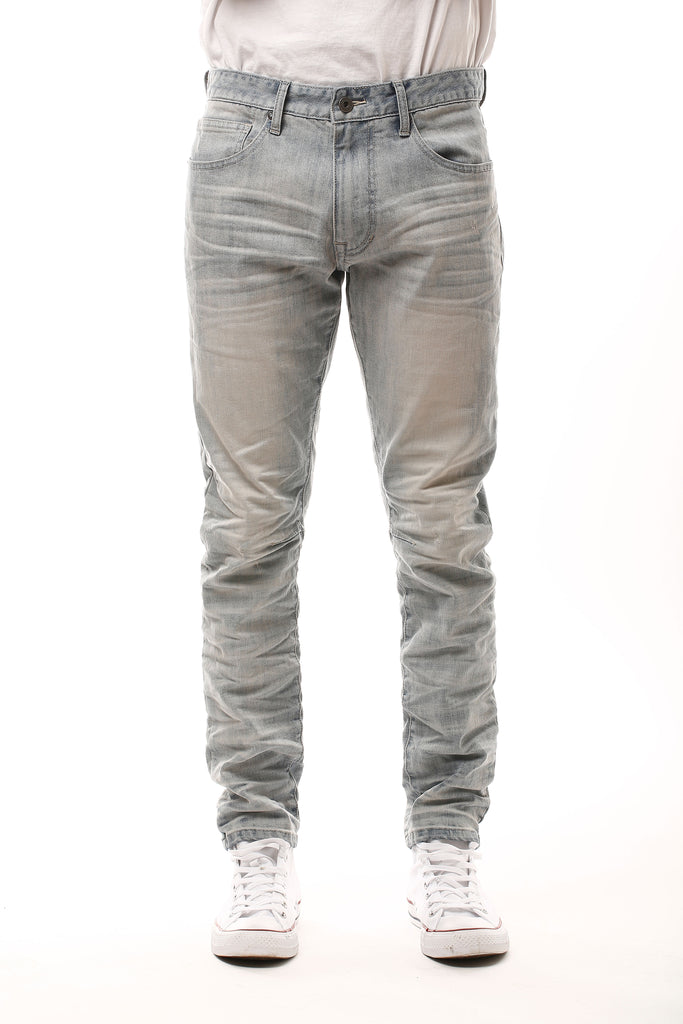 3D JEANS - SAHARA BLUE - Smoke Rise Denim