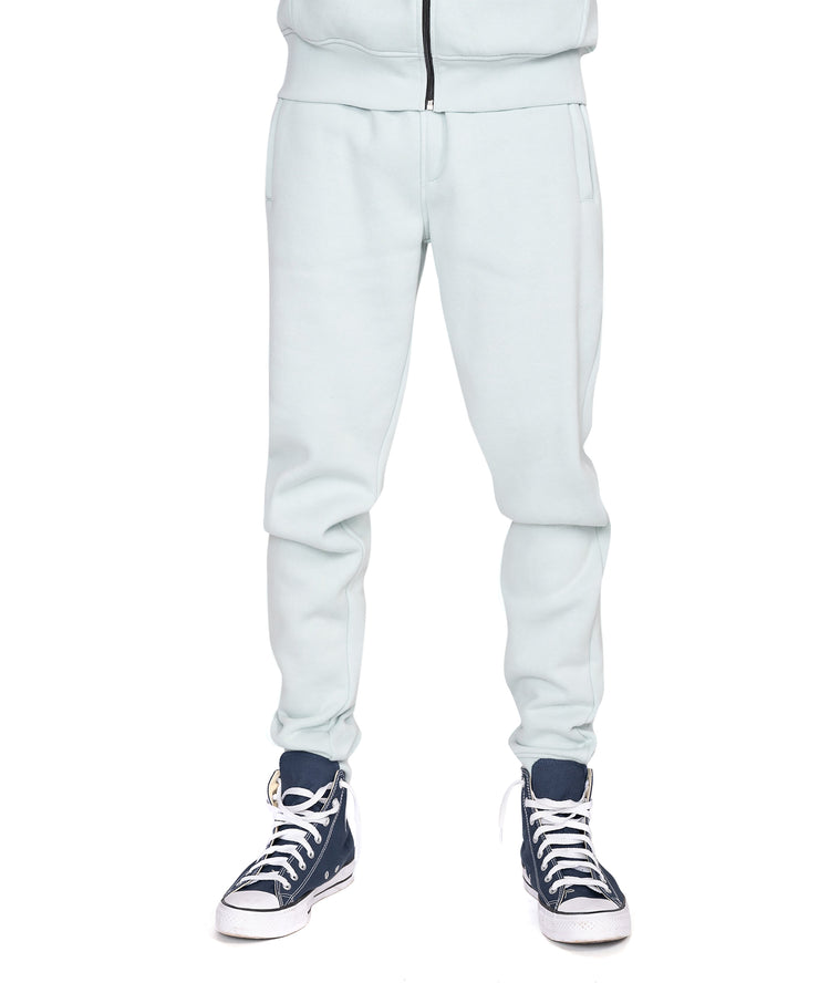 EVERYDAY FLEECE JOGGERS - Smoke Rise Denim