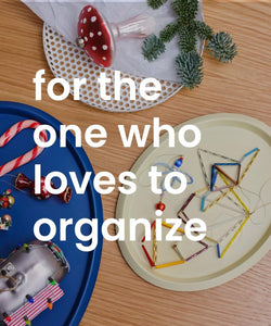 For the one who loves to organize