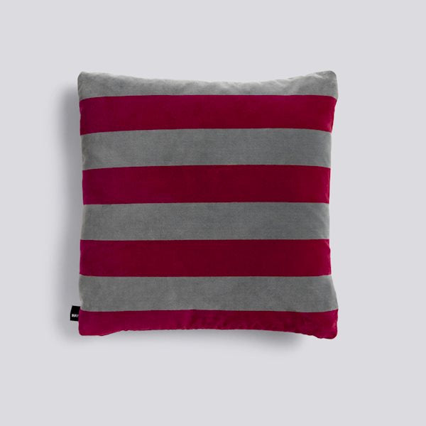 Soft Stripe Cushion