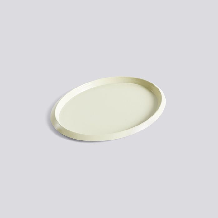 Ellipse Tray