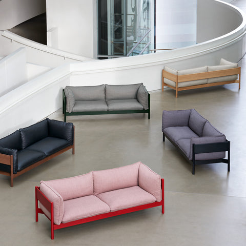 Arbour Sofa (NEW ARRIVAL)