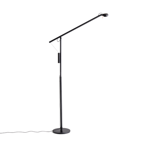 Fifty Fifty Floor Lamp (PRE-ORDER)