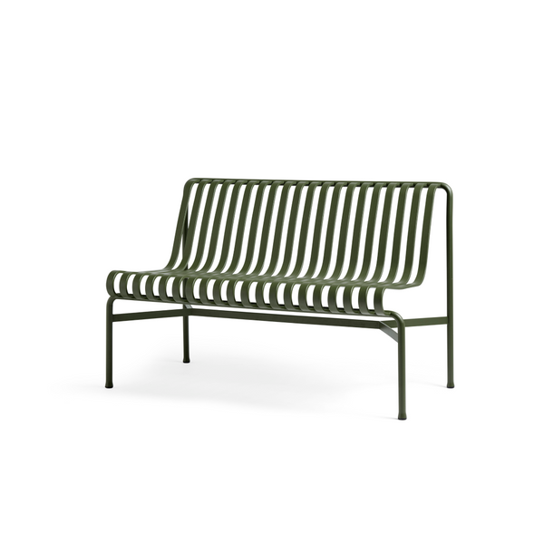 Palissade Dining Bench Without Arms (PRE-ORDER)