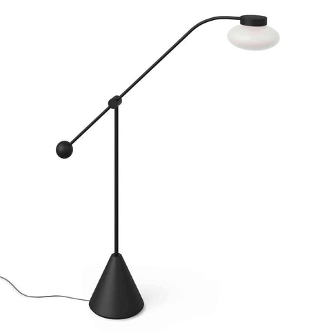 Mūn Floor Lamp Adjustable MN-F110 (PRE-ORDER)