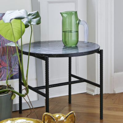 Rebar Side Table (PRE-ORDER)