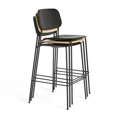 Soft Edge 10 Bar Stool (PRE-ORDER)