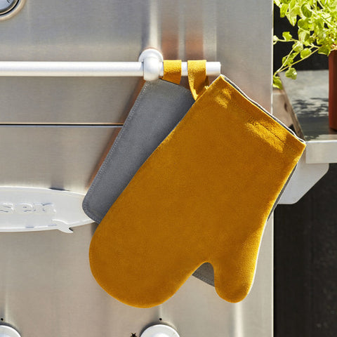 Suede Oven Glove (NEW ARRIVAL)