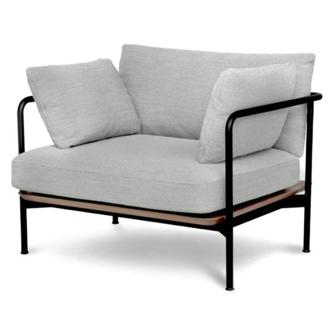 Crawford Lounge Chair (PRE - ORDER)