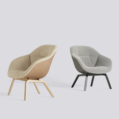 About A Lounge 83 Soft Duo (PRE-ORDER)
