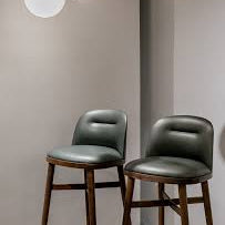 Bund Bar Chair (PRE-ORDER)