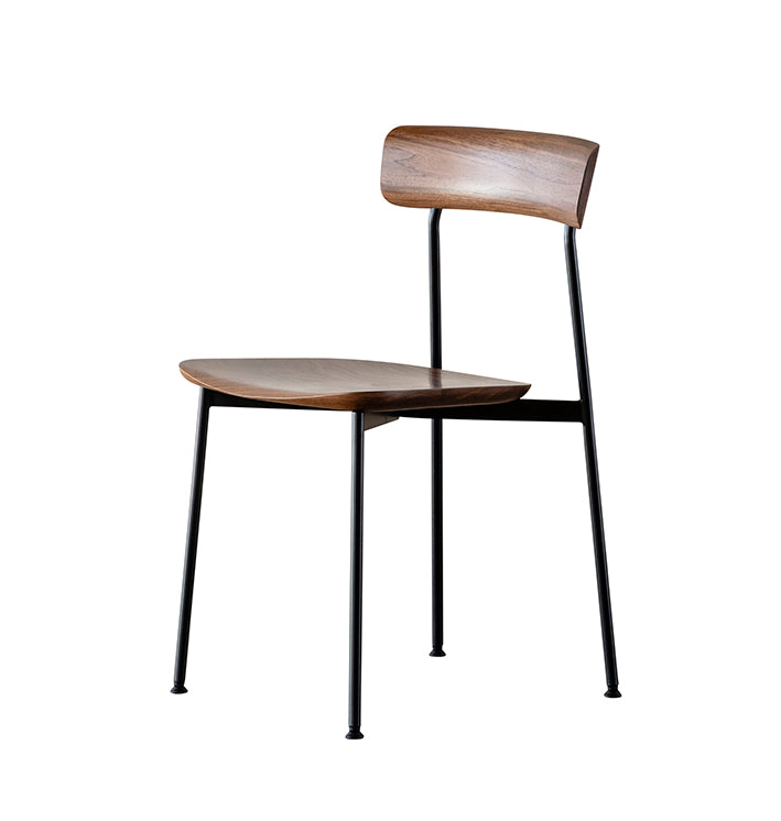 Crawford Dining Chair W (PRE - ORDER)