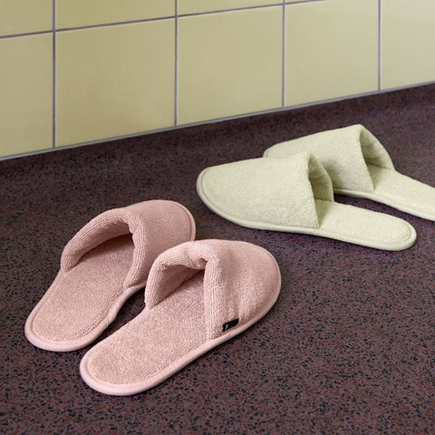 Frotte Slippers